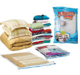 Bolsa de vacío comprimido para la temporada de almacenamiento o embalaje