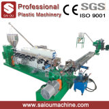 Машина Pelletizing PE хлопь HDPE с 100-500kg/Hour