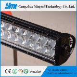 Accesorios del automóvil del CREE LED de la barra de la luz del acoplado de 180W LED