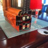 La otra cinta de nylon del aislante de la dimensión de una variable