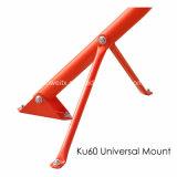 Antenne d'antenne parabolique de récepteur de Ku60cm TV