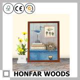 Cornice di legno della pittura della nuova decorazione domestica