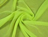 Voile de preços de alta qualidade e compertitiva com Handfeel macio e seda