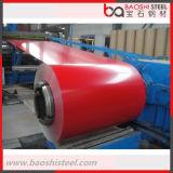 Q195, Q345 walzte PPGI Stahlring für Baumaterial kalt