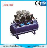 1680 pneumatici centrali senza olio di CA del compressore d'aria di W