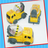 Giocattolo promozionale del camion della betoniera con la caramella