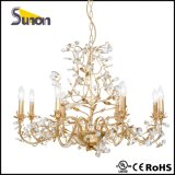 Необычные Железный Щепка Фольга декоративные лампы