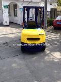Verwendetes KOMATSU Fd30 3 Gabelstapler Tonnen-Dieselgabelstapler-ursprünglicher Japan-Toyota Tcm Nissans KOMATSU für Verkauf