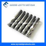 Карбид вольфрама Endmills для машины CNC