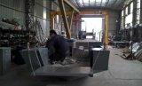 Aluminium-Arbeitspontons Ws7-28