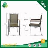 Популярный стальной дешевый стул металла типа Janpanese для напольного