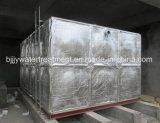 de Tank van het Water van Roestvrij staal 304 en 316