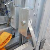 アルミニウム二重側面の折る拡張縄ばしご