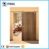 Дверь раздвижной двери & амбара Frameless стеклянная (PR-D59)