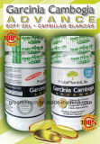 Slimming comprimidos da guta do Garcinia de Herbl da perda de peso da cápsula