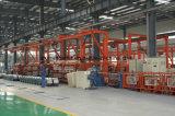 Tailles britanniques 3242 All Aluminium Alloy Condcutor AAAC Almond