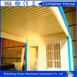 강철 구조물 건축재료를 가진 쉬운 회의와 Hight 질 콘테이너 집