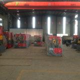 Router da alta qualidade Machine/CNC/máquina de trituração de entalho hidráulicos