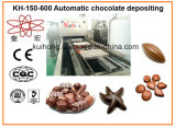 Máquina moldando do chocolate popular do KH 150