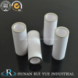Isolante di ceramica dei tubi di ceramica metallizzato allumina per l'interruttore di vuoto