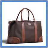 Sac de main populaire de course de week-end, sac extérieur occasionnel de bagage, sac matériel en nylon durable de chariot