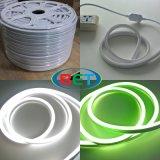Indicatore luminoso al neon Bendable della corda della flessione di natale 110V/230V LED per le stanze