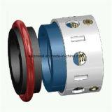 Уплотнение Johncrane 9t Bellow механически уплотнений PTFE высокого качества