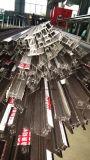De Deur van het aluminium en de Machine van het Venster