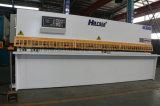 Машина 2500m ножниц профессиональной серии QC12k гидровлическая с сертификатом Ce