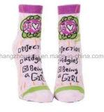 Милая конструкция OEM Sweety для носка лодыжки платья женщин