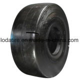 빵꾸 저항하는 매끄러운 OTR 타이어 26.5-25
