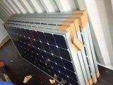 Модуль панели солнечных батарей высокой эффективности Monocrystalline фотовольтайческий