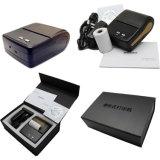 Zkc 8001 3 Zoll80mm Portable Bluetooth Barcode-Kennsatz-Thermodrucker für intelligente Einheit