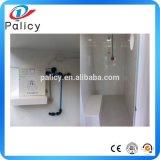 携帯用蒸気のサウナの浴室、折る携帯用浴槽のサウナ、携帯用サウナの蒸気発電機との個人的なホーム蒸気のサウナ