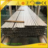 Principal 6063 de la Chine 6061 constructeur en aluminium en aluminium d'extrusion de T5 T6