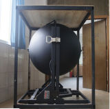 LED Lumen Tester (LT-SM901) --- Optique intergrating Sphère