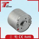 Микро- электрический мотор DC 12V для машины ярлыка обнажая