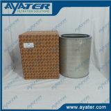 El atlas de Ayater Supply Company compara el filtro comprimido 1030097900