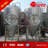 Ферментеры пива высокого качества 50L конические Jacketed