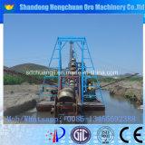 De nieuwe Gouden Baggermachine van de Emmerketting, het Goud van de Emmerketting & de Baggermachine van de Diamant