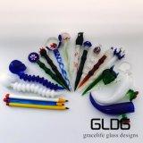 Оптовые стеклянные карандаши инструмента Dabber для курить
