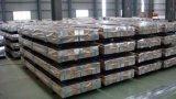 Solides solubles AISI 201 304 316 409 430 310 feuilles superbes/plaque d'acier inoxydable de miroir