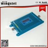 Handy-zellularer Signal-Verstärker des G-/Mverstärker-2g mit Antenne