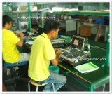 Medizinische Ausrüstung 10.1 Zoll-Großbildbildschirmanzeige-bewegliches Patienten-Überwachungsgerät