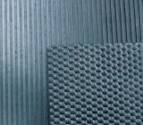 ハンマーの溝のゴム製マット(安定したマット)