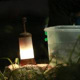 Sterke het Kamperen van de Basis van de Adsorptie van de Magneet Reizend LEIDEN van het Voertuig van de Lantaarn Licht