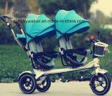 Erfinderisches Produkt-Baby-faltendes Dreirad der neuen Produkt-2016