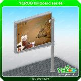 Bekanntmachen der Verschieben- der Bildschirmanzeigeanschlagtafel mit LED-Bildschirm-Bildschirmanzeige