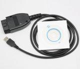 COM de diagnóstico de VAG 15.7.0 Kkl del cable explora la herramienta para el asiento Volkswagen de VW de Audi