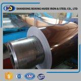 Vorgestrichene aluminisierte Preise Aluminiumdes dach-Panel-Stahlringes